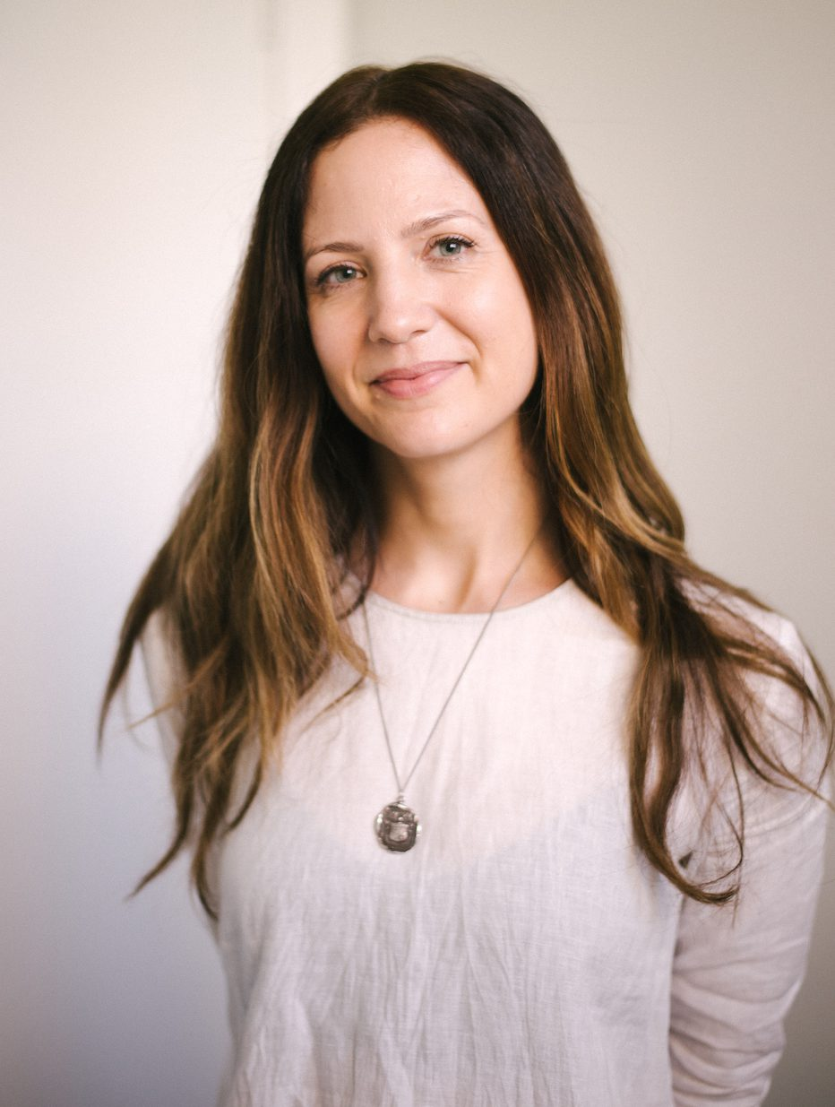 Kathryn Sawers, Skin Therapist and Founder of Collective Skin Care, Vancouver, B.C.