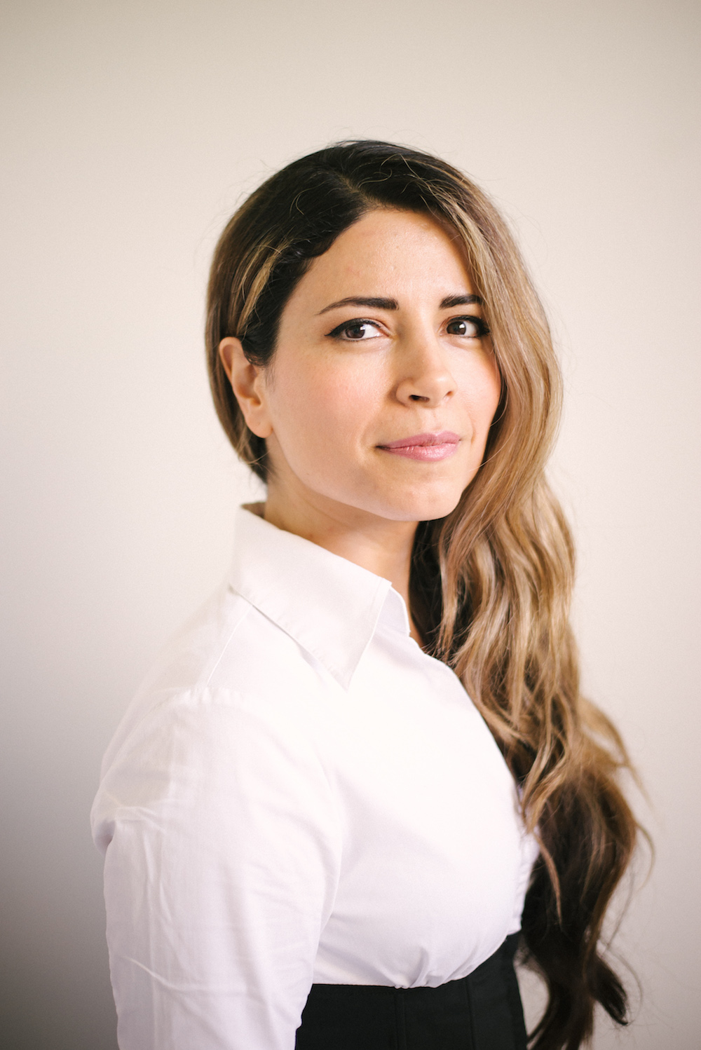 Mahsa Ahmadi, Registered Acupuncturist at Collective Skin Care, Vancouver B.C.