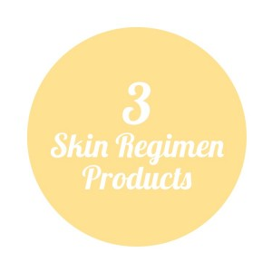 Collective Approach to Skin Regimen Products