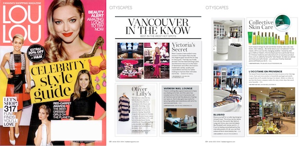 LouLou Magazine Best-In-The-West Hot Spots