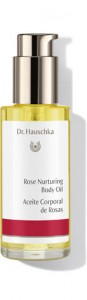 Dr. Hauschka, body oil